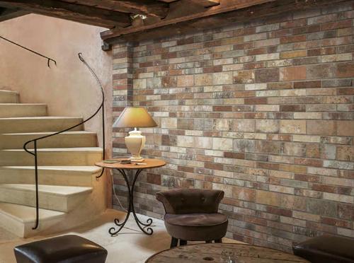 London — EQUINOX ceramic tiles