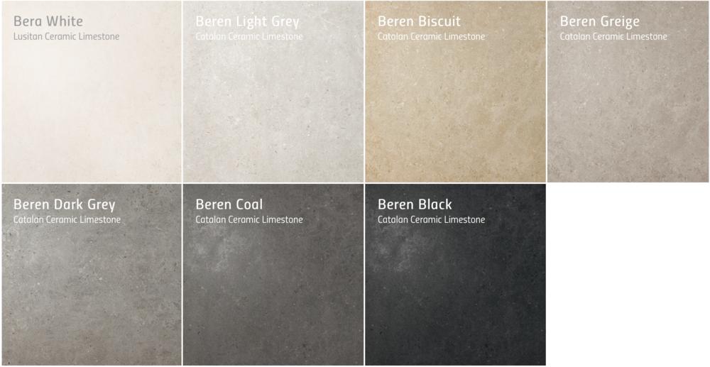 Bera Amp Beren Equinox Ceramic Tiles