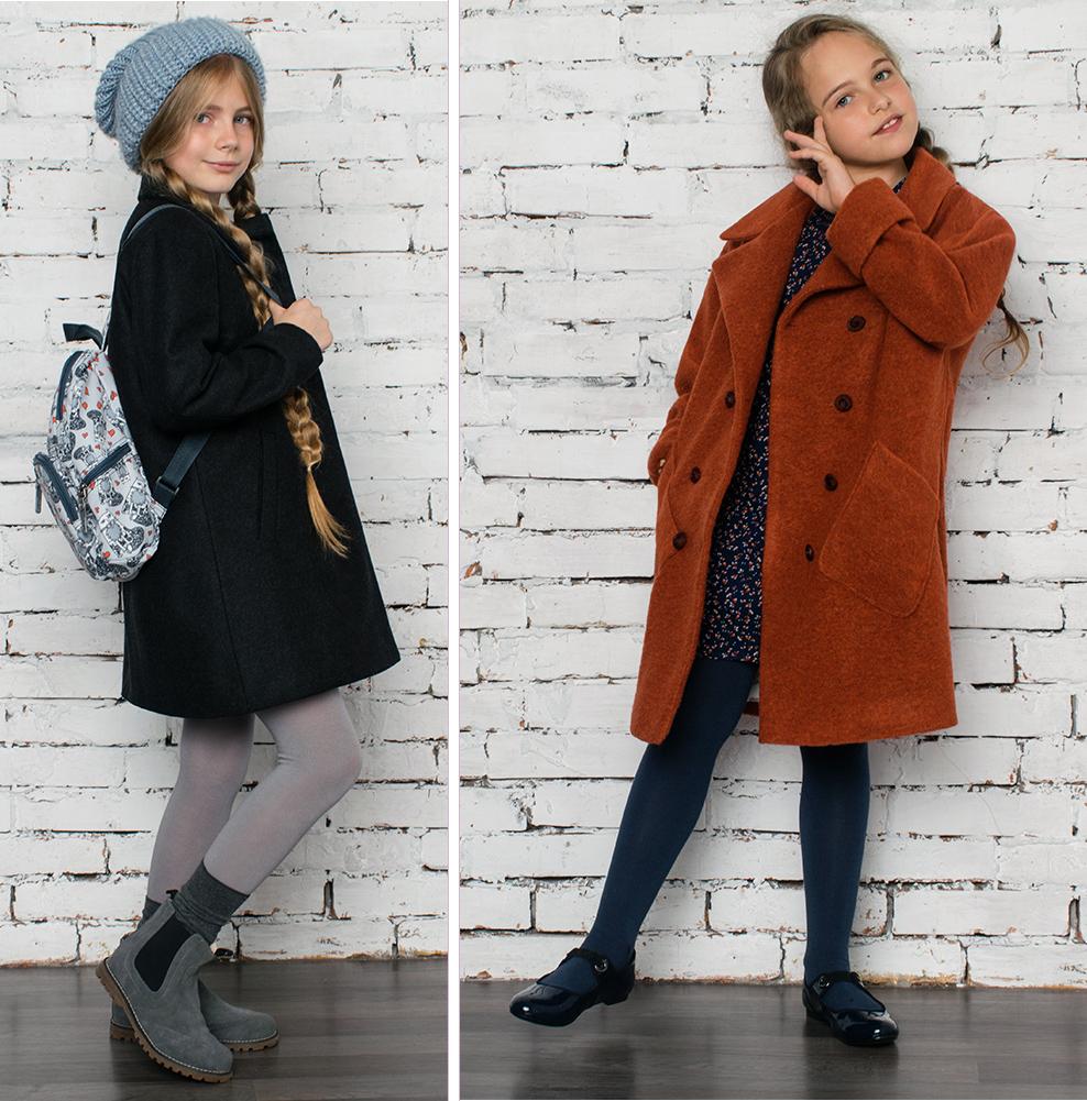 Всі пальто - максимально натуральні – 75-100% вовна зовні і 100% бавовна  зсередини. Квіткові підкладки – наша фірмова фішка – вони веселі і стильні 1a39a8141ecef