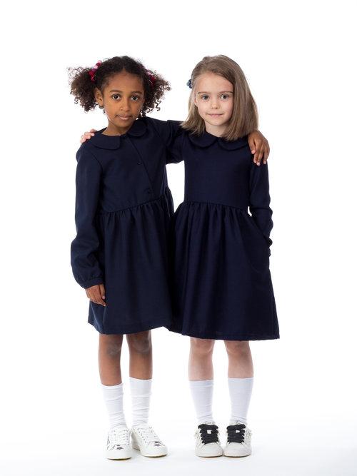 У форматі експеріменту ми розробили лук спідниця+блуза. 7785e3cb36e5d