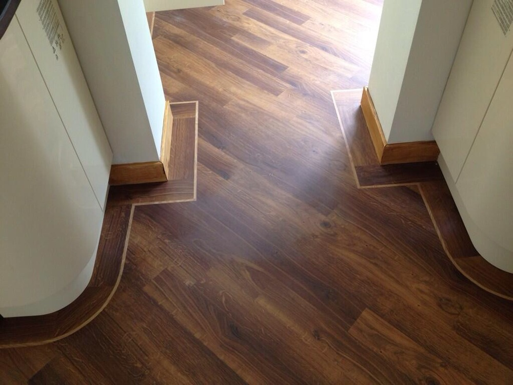 Karndean Custom Floors