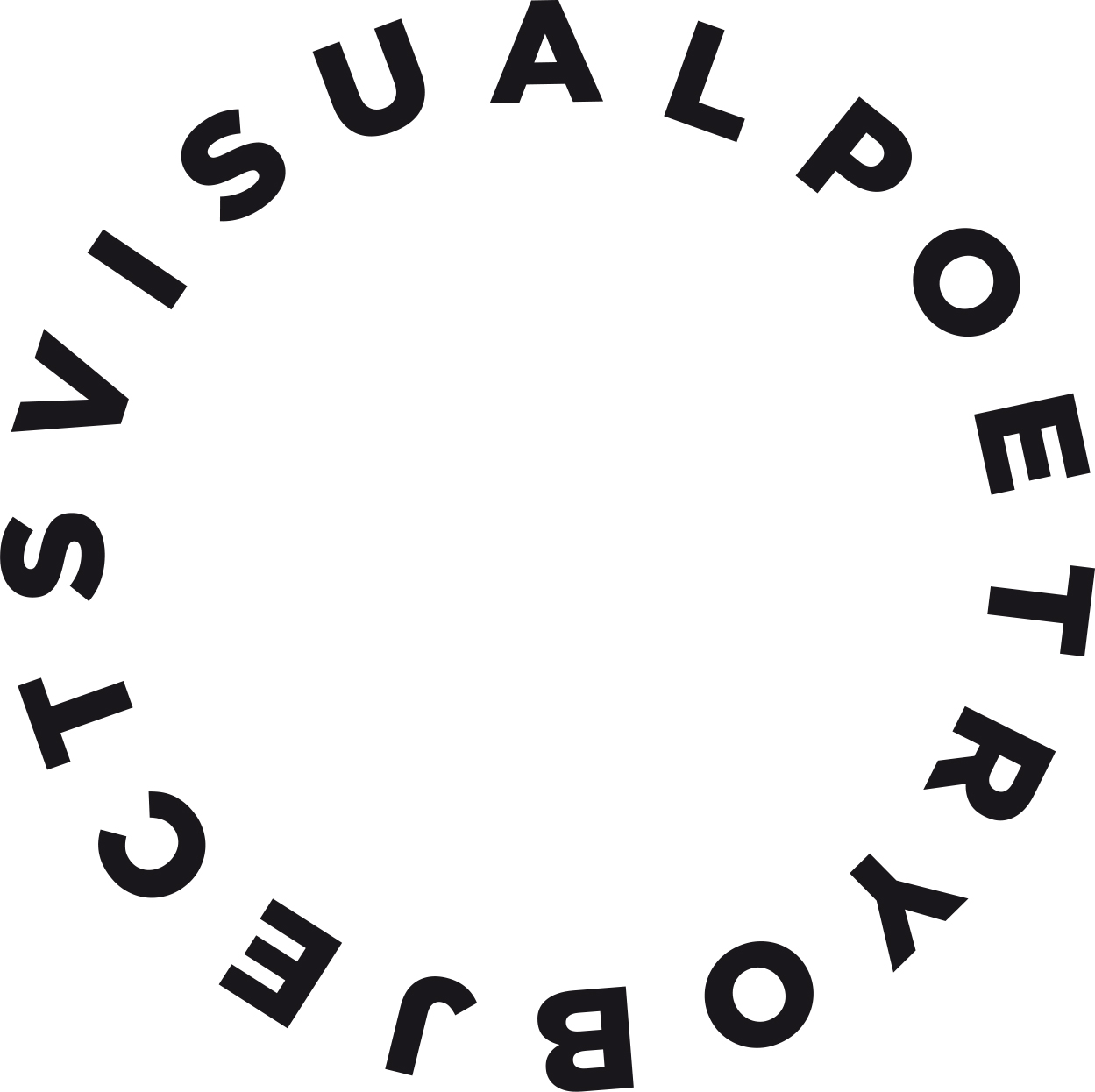 Visualpoetryobjects
