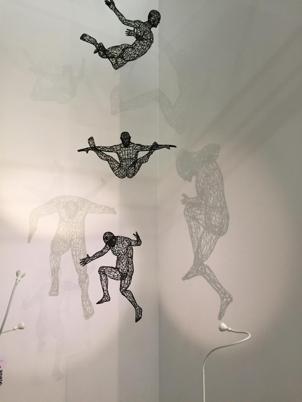 Moto Waganari  Gallery: Heitsch Gallery