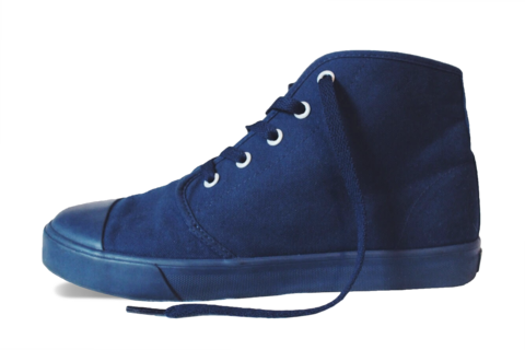 Blue Ridge Parkway High Top - $60.00