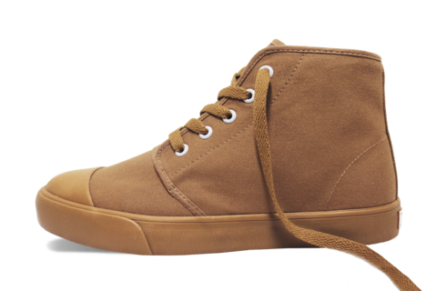 Saraha Sand High Top - $60.00