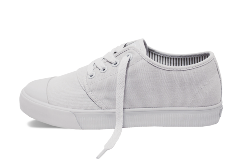 London Fog Low Top - $50.00