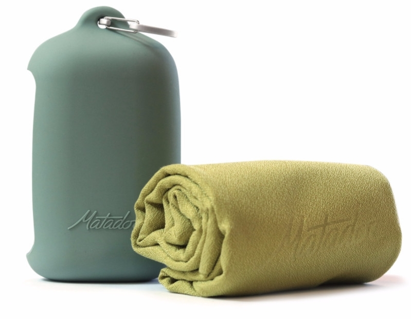 NanoDry Shower Towel (Large) - $34.99