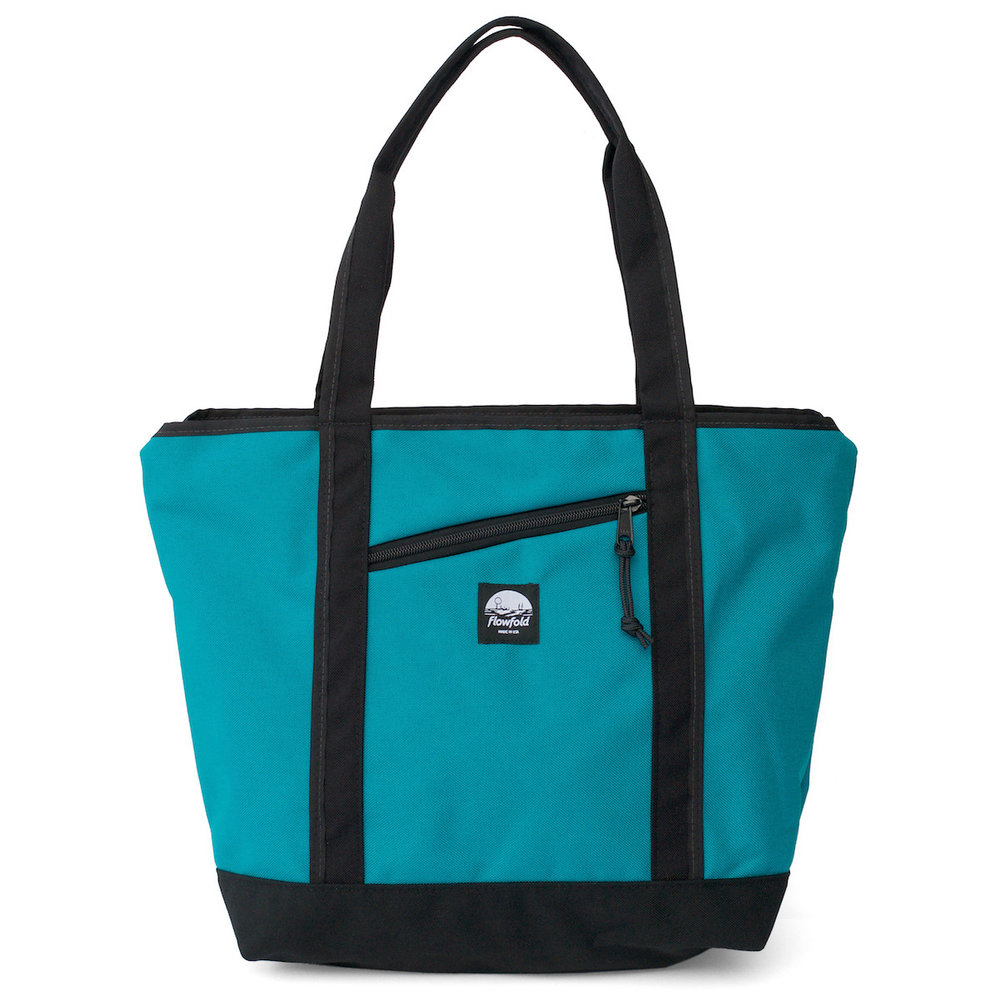 Zip Porter – 16L Zipper Tote Bag - $60.00