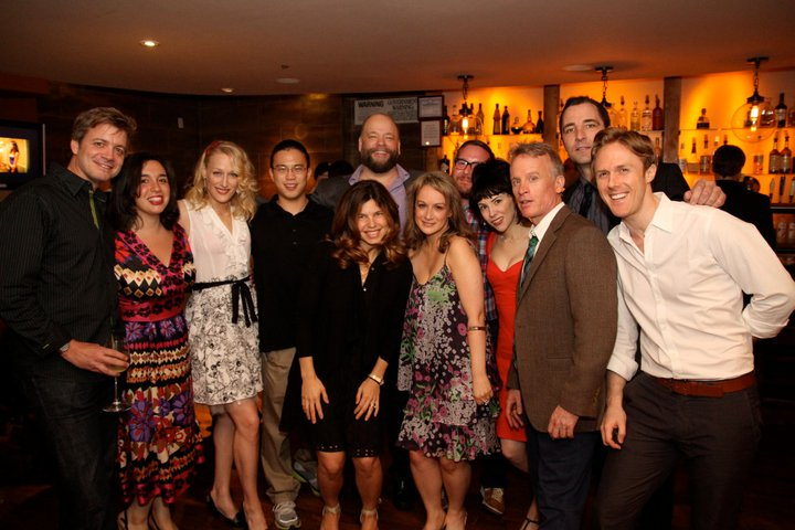 Downsized Season 2 Premiere Party