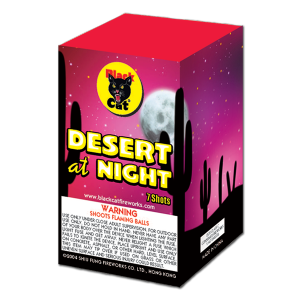Dessert At Night