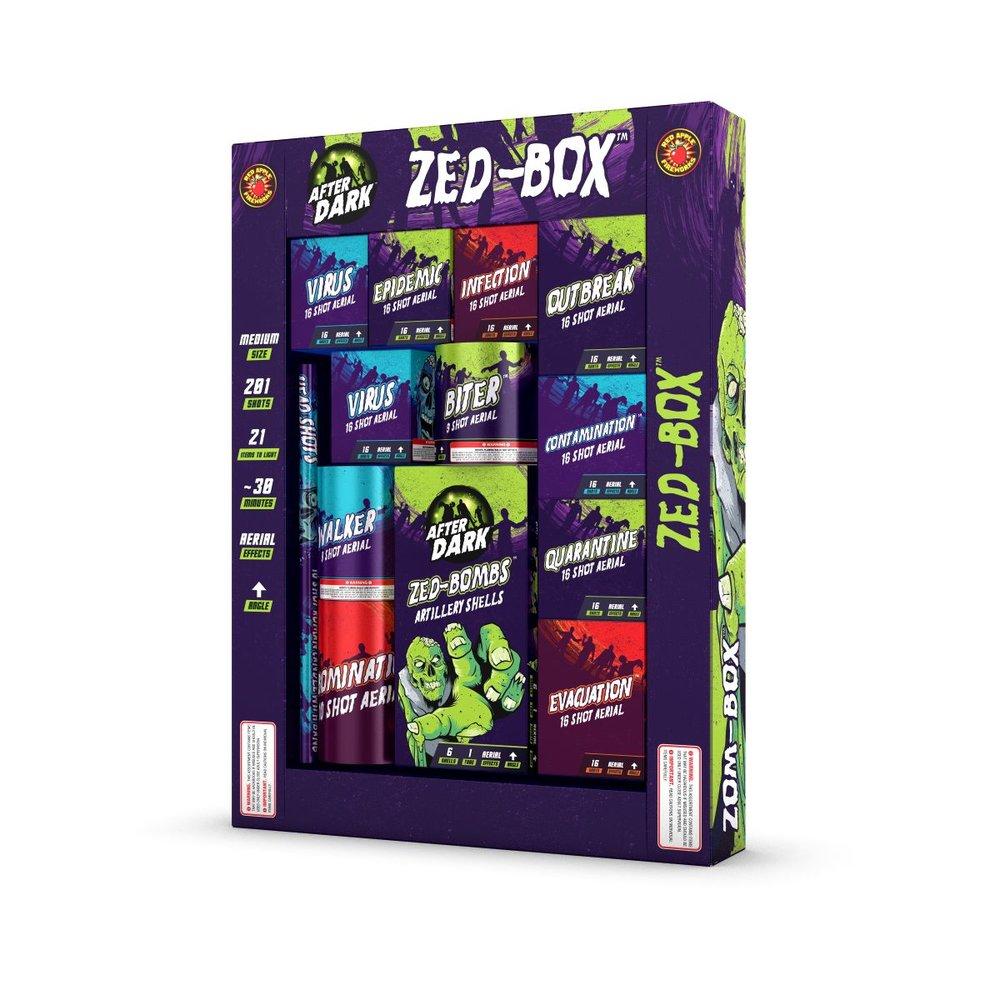 Zed Box