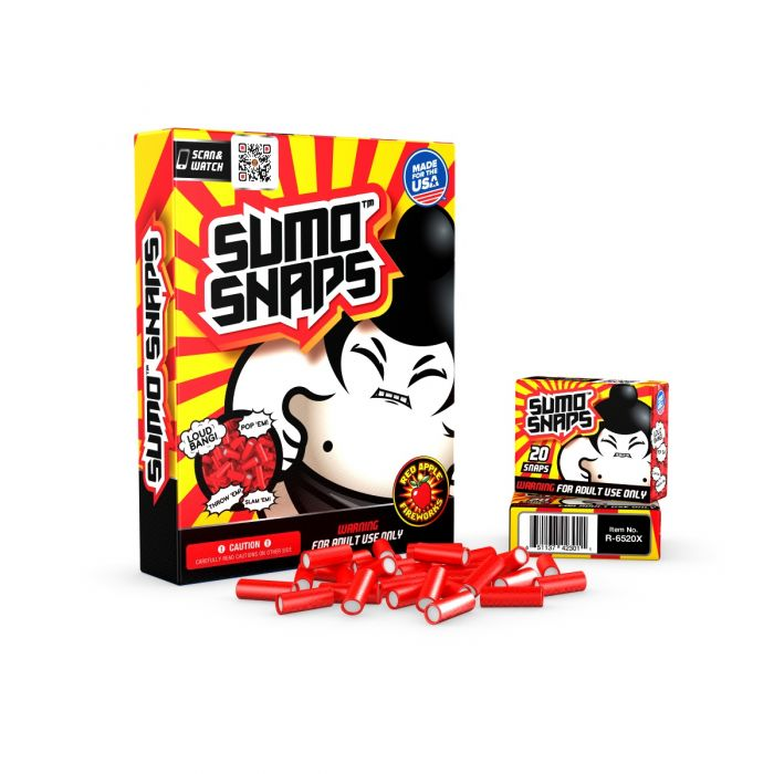 Sumo Snaps