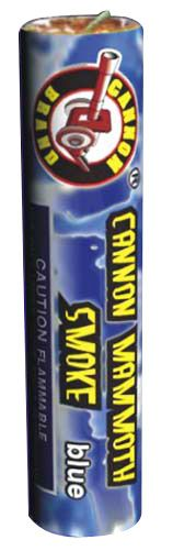 Cannon Mammoth Smoke (Blue)