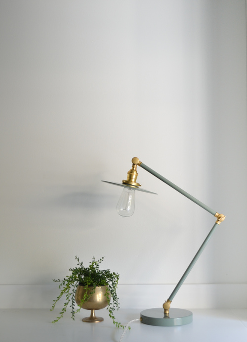 Otto olive drab articulating desk lamp triple seven otto olive drab articulating desk lamp aloadofball Image collections