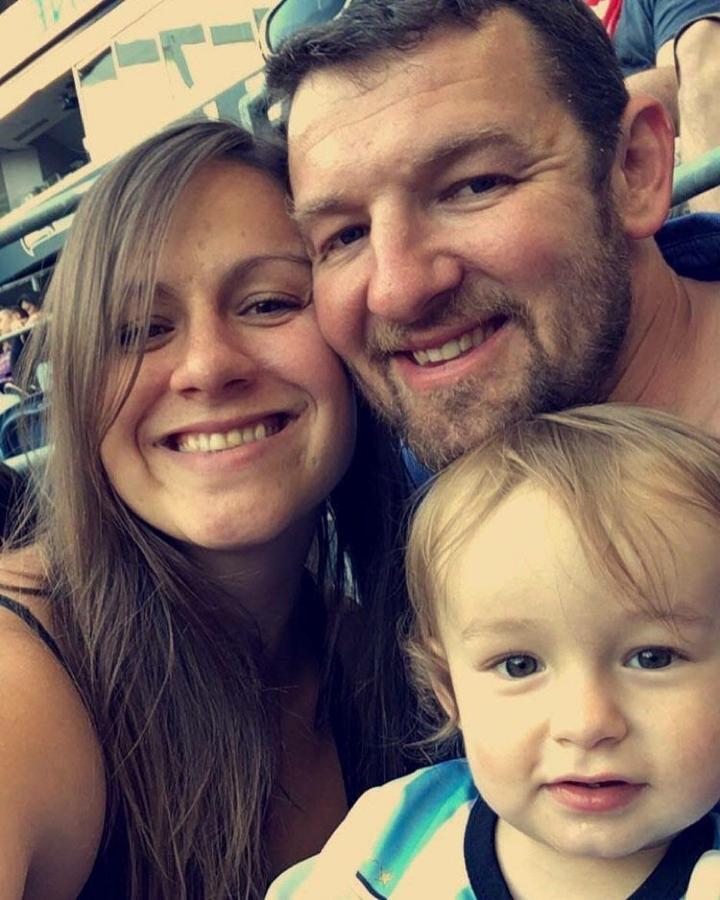 Nadine (nuestra hija), Jesse y Oliver Freedman