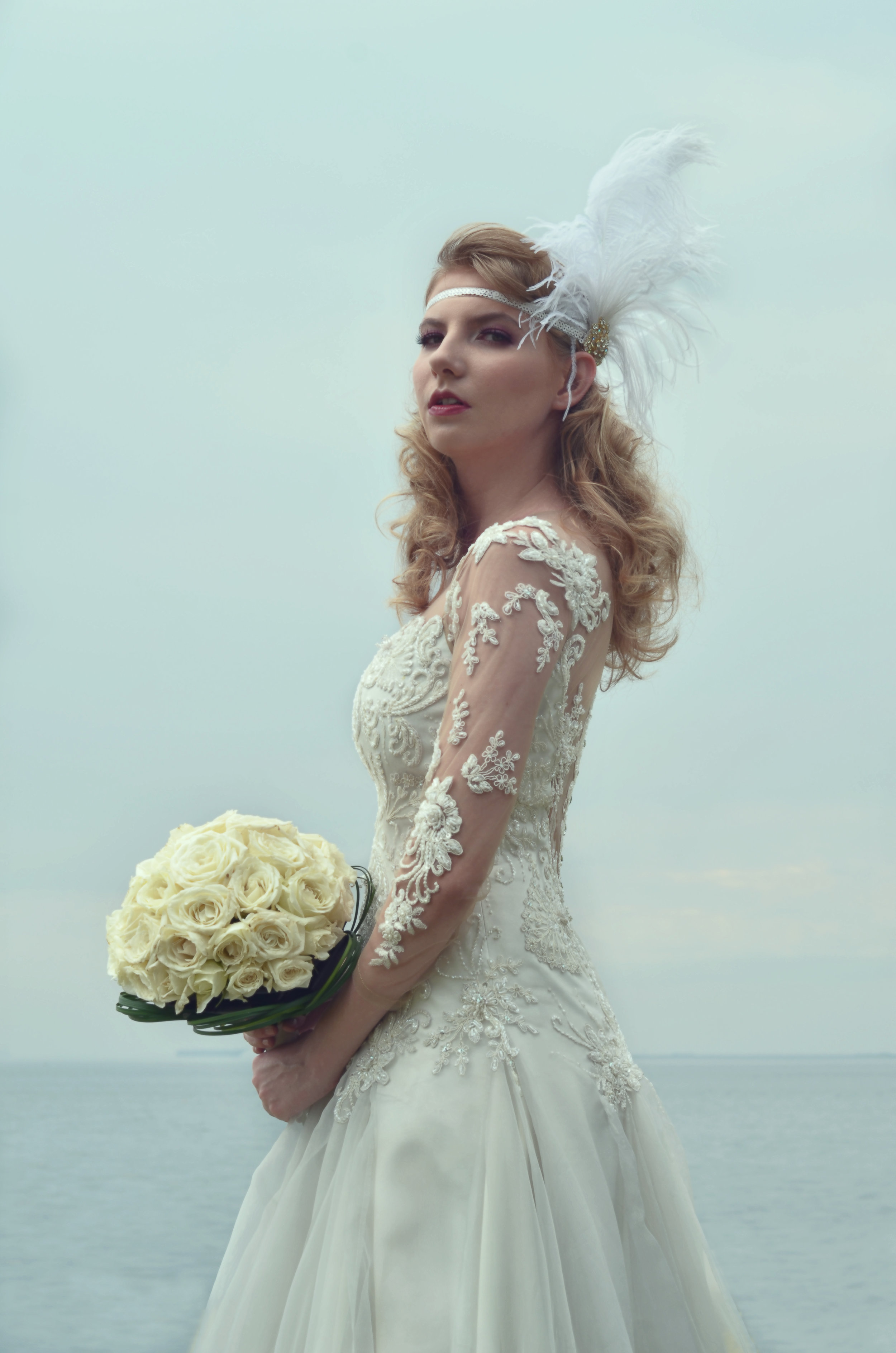 WEDDINGS — Happy Andrada