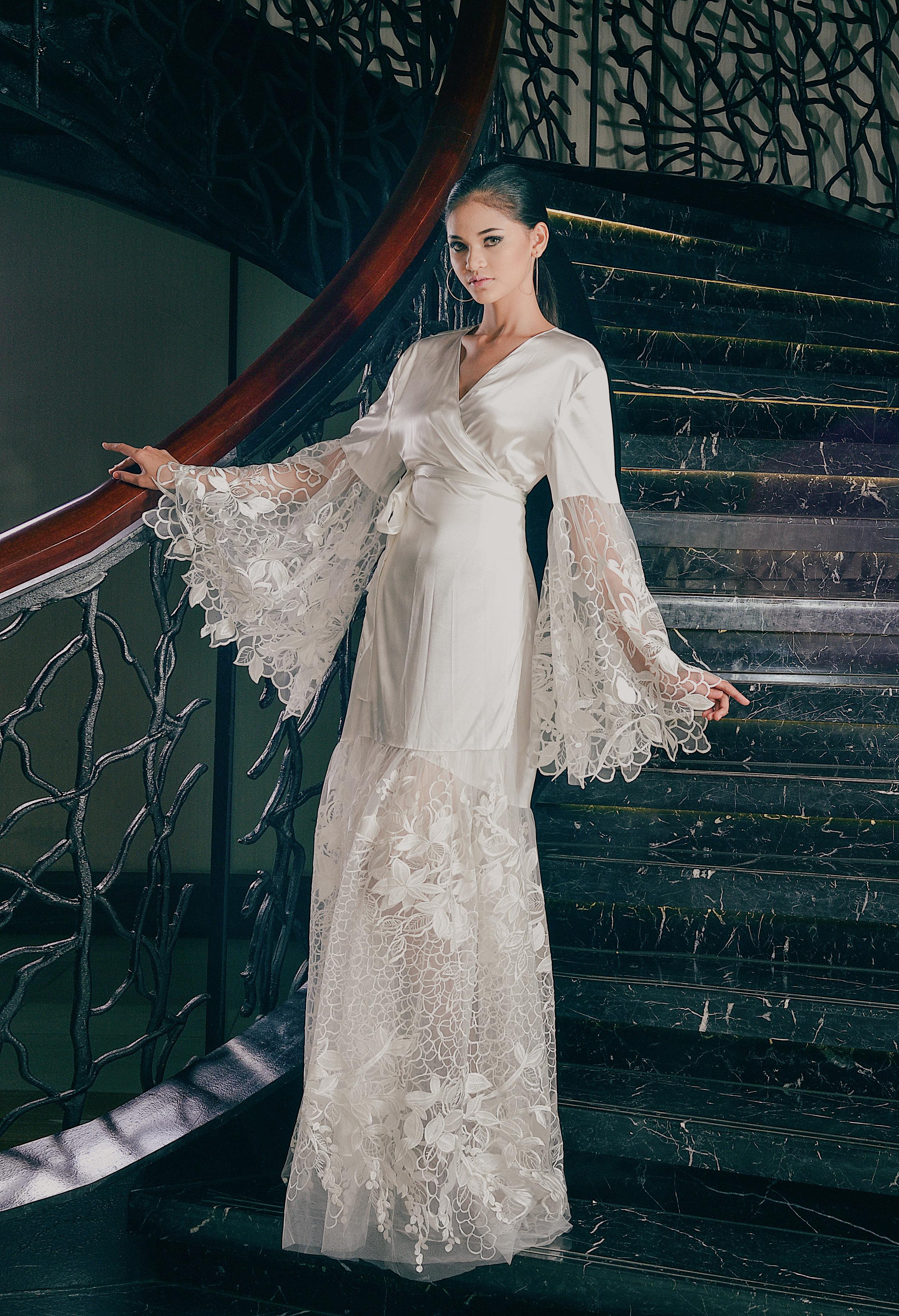 Designer Wedding Gowns Philippines Pemerintah Kota Ambon