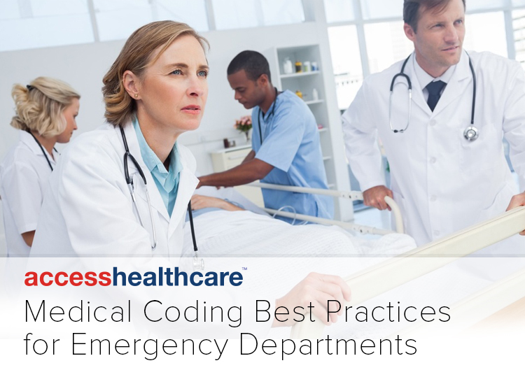 Medical Coding for Emergency Departments