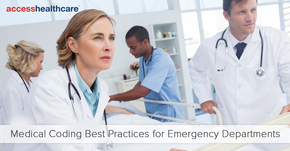 Medical Coding for Emergency Department Whitepaper