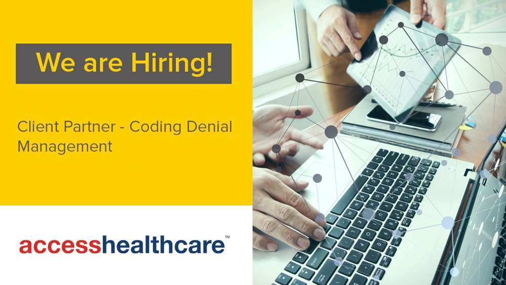 Client+Partner+Coding+Denial+Management+Jobs+Chennai