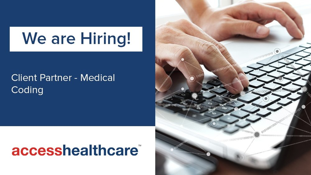 Client+Partner+Medical+Coding+Jobs+Coimbatore