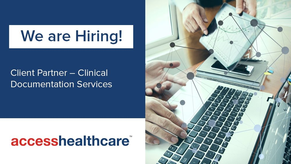 Client+Partner+Clinical+Documentation+Jobs+Coimbatore