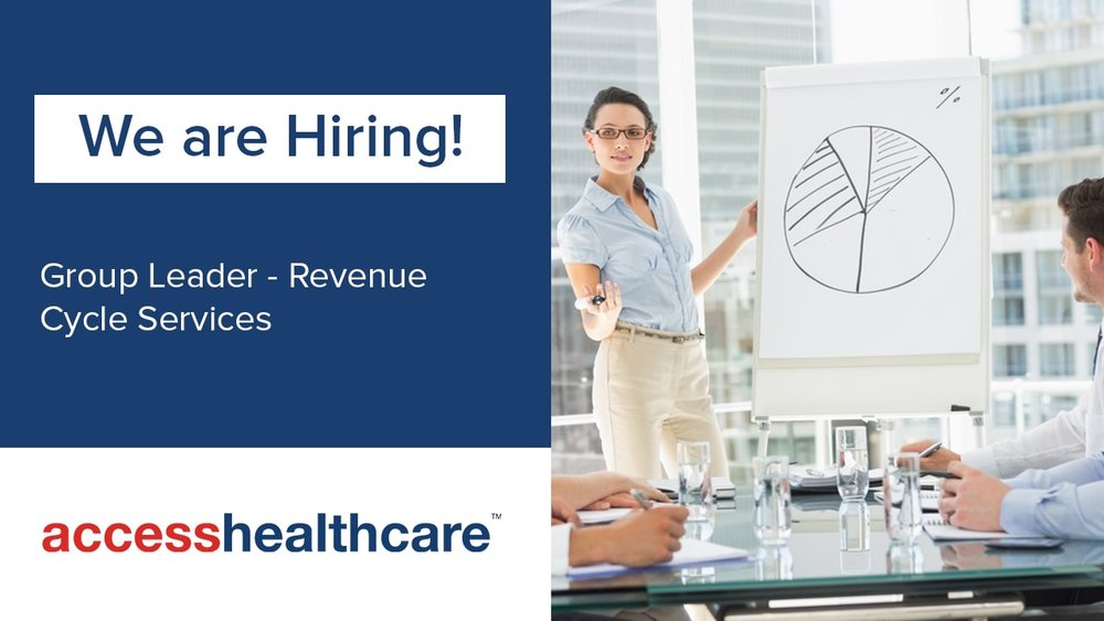 Group+Leader+Revenue+Cycle+Services+Jobs+Coimbatore
