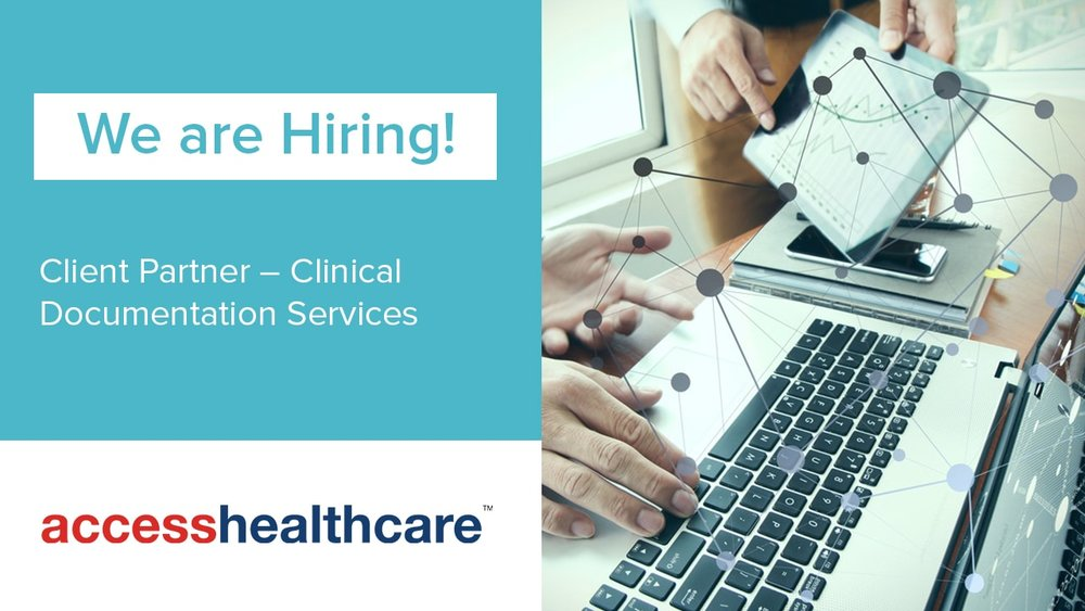 Client+Partner+Clinical+Documentation+Services+Jobs+Pune