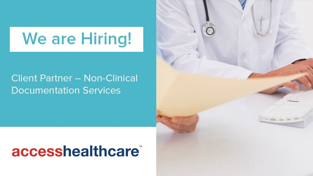 Client+Partner+Non+Clinical+Documentation+Jobs+Pune