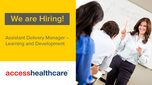 Assistant+Delivery+Manager++Learning+and+Development