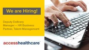 Deputy Delivery Manager - HR Business Partner, Talent Management.jpg