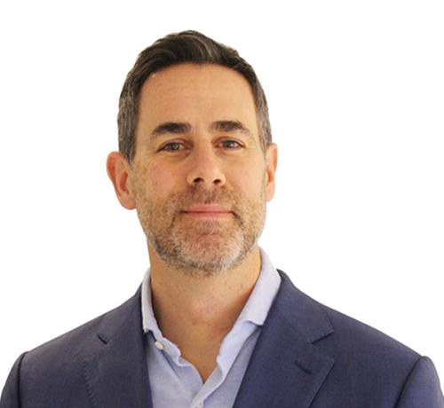 David Tassoni, President - US Operations