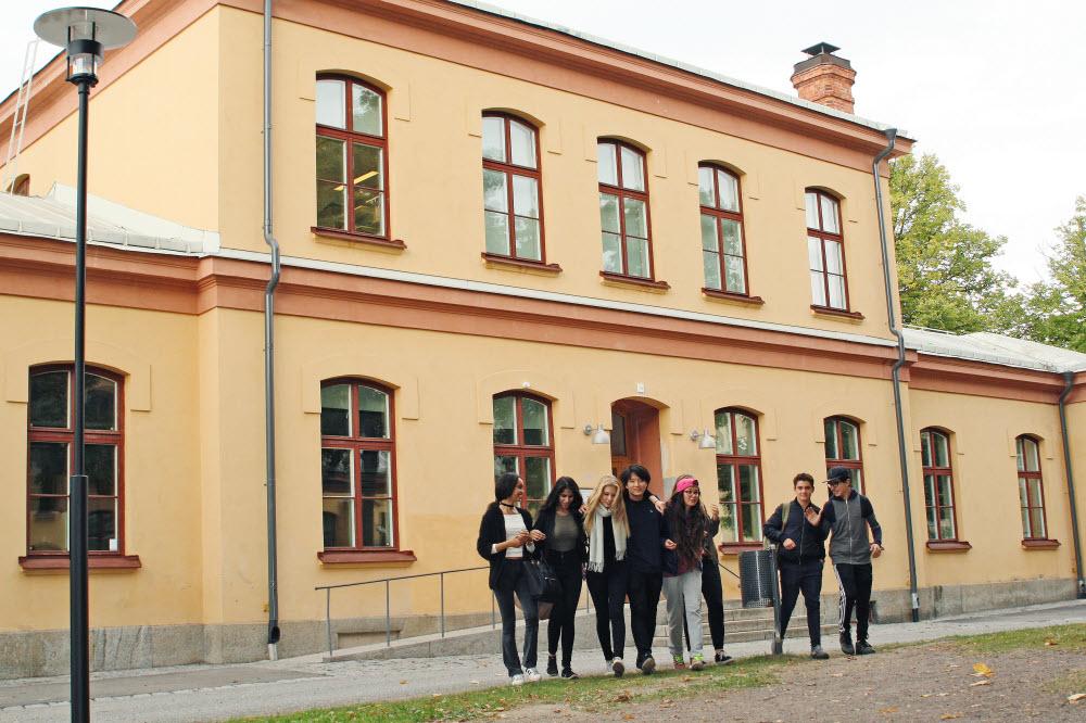 Engelska Skolan Norr