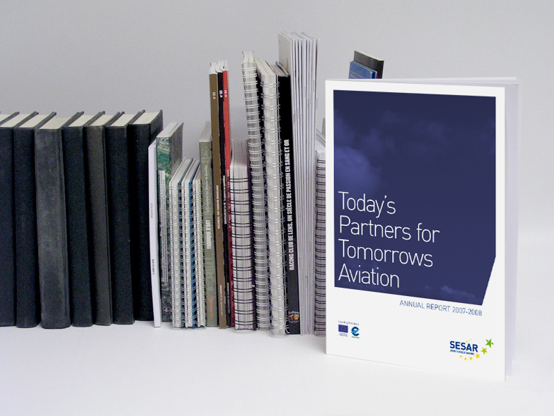 SESAR JU / Annual Report / 2009