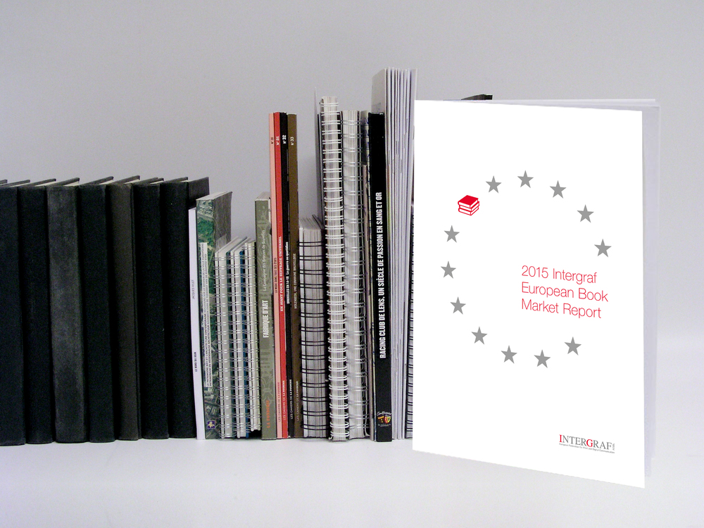 INTERGRAF / Book Market Report / 2015