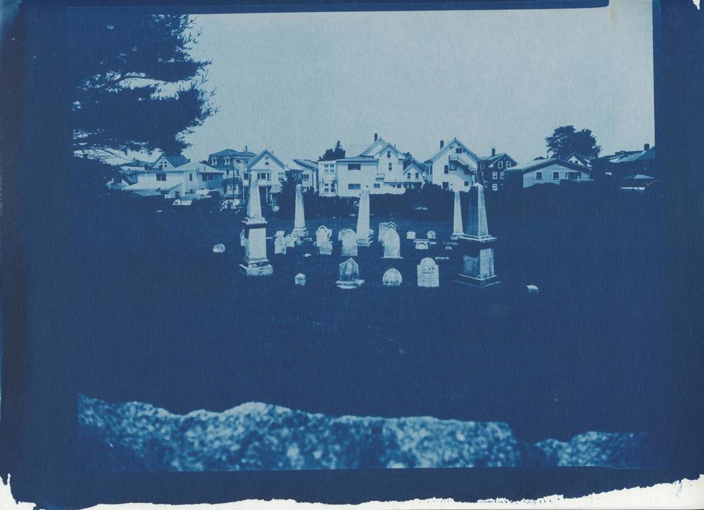 Cloucester, MA, Cyanotype, 8x10.jpg