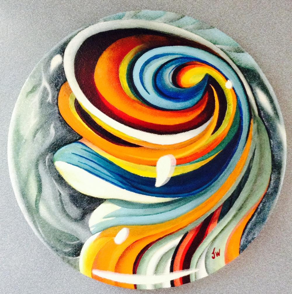 Marble, oil, 12x12, 400.JPG