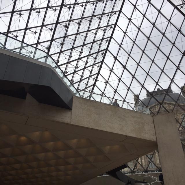 architecture | Le Louvre