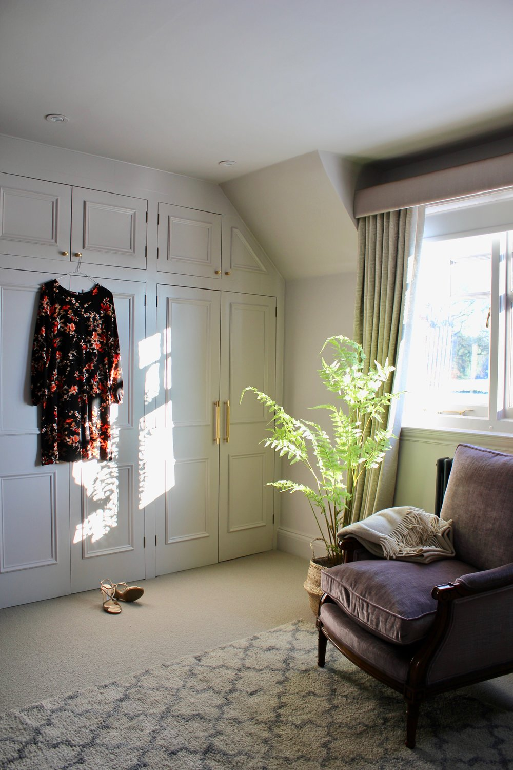 Interior Designer Essex