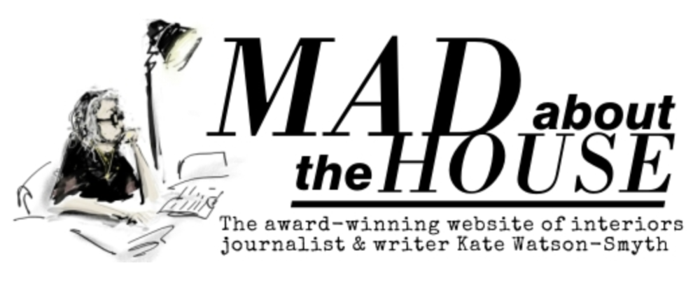 Fiona Duke Interiors features on Mad About the House