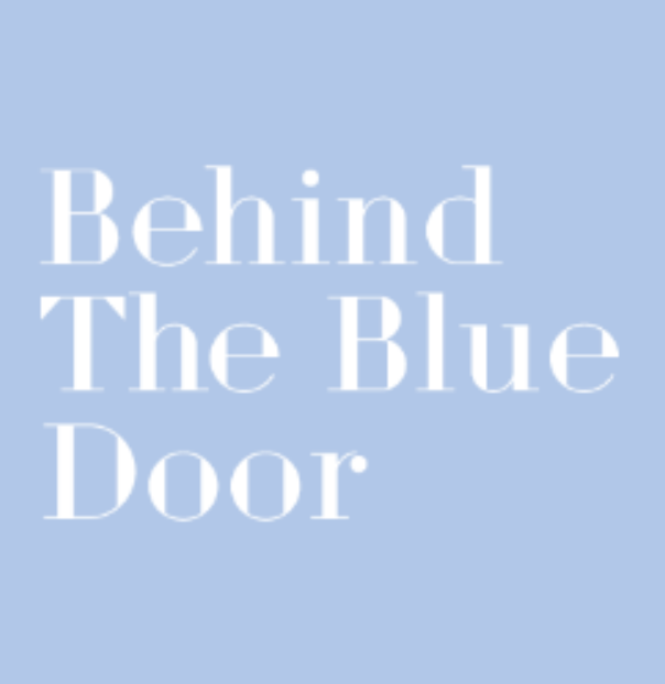 Fiona Duke Interiors features on Behind the Blue Door
