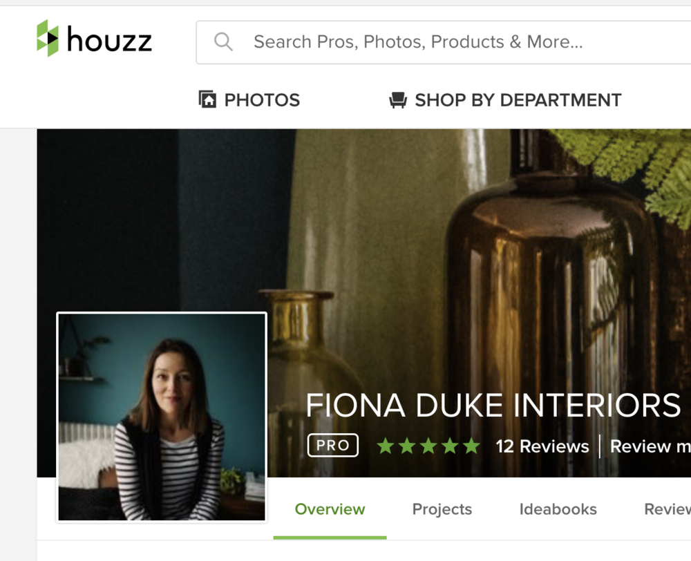 Fiona Duke Interiors Houzz UK