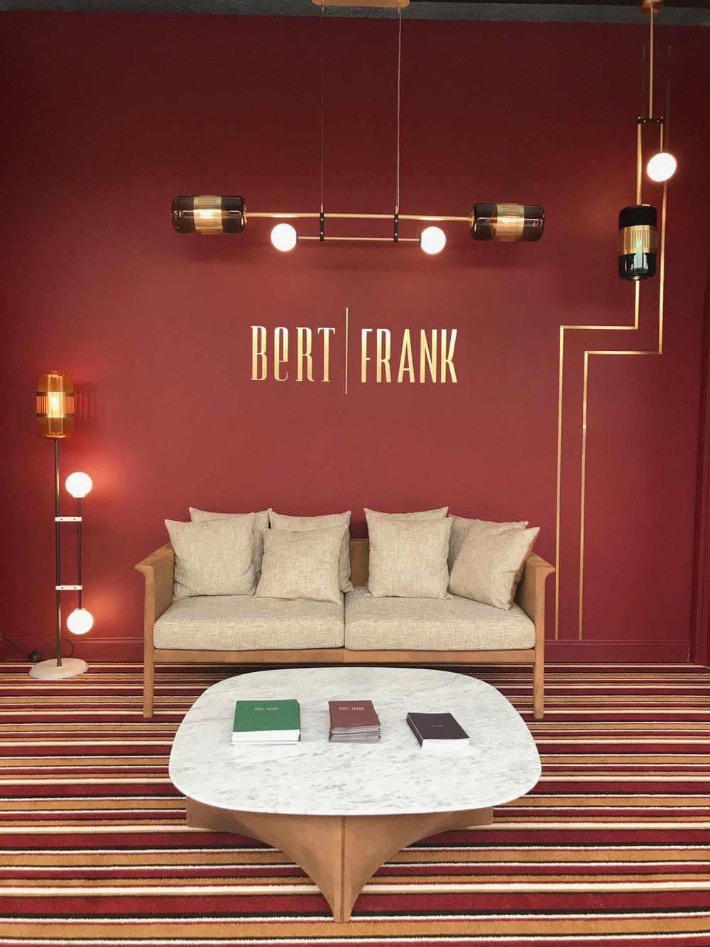 Bert Frank