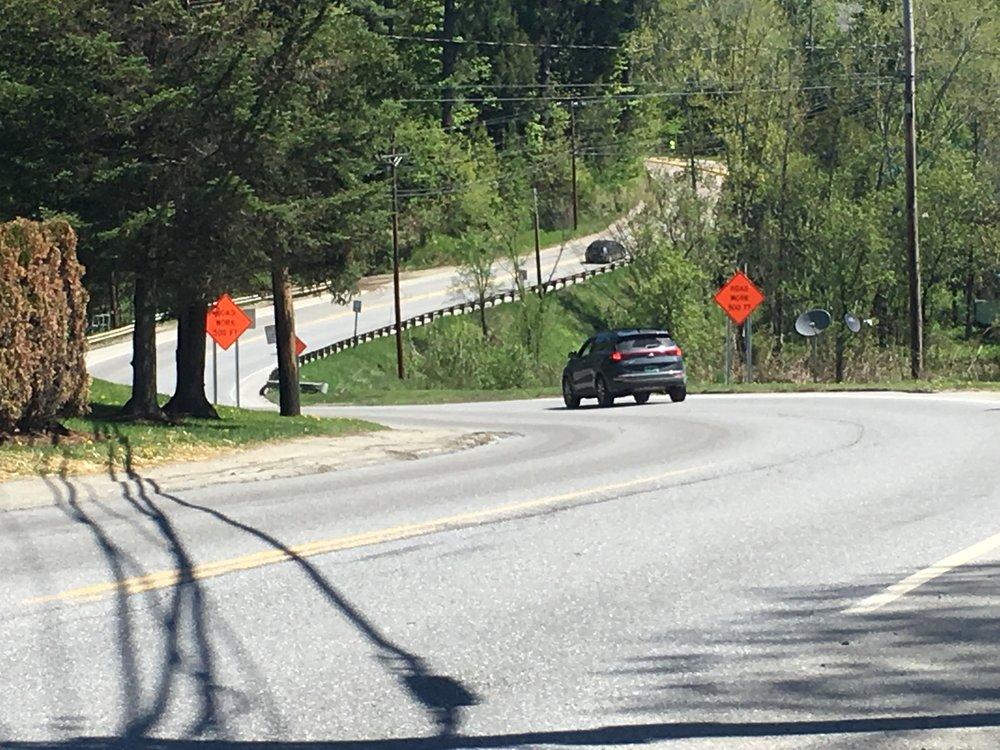 Morrisville Gateway