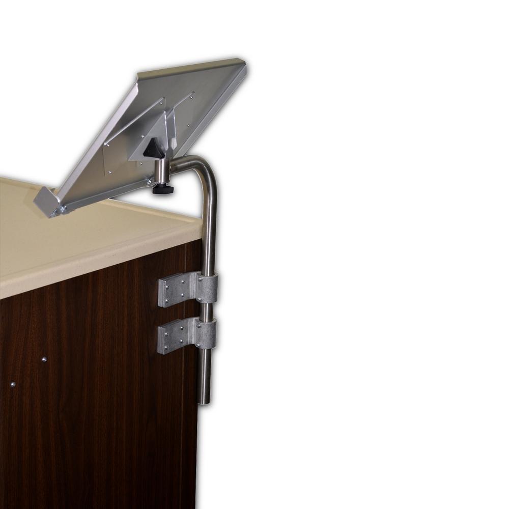 L0502-Computer Stand, Standard