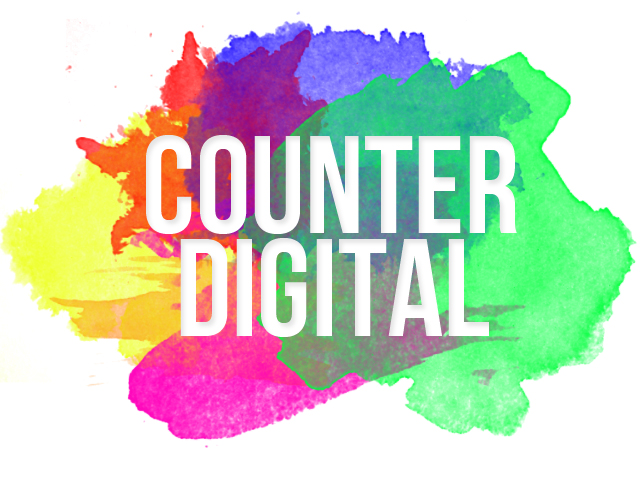 Counter Digital