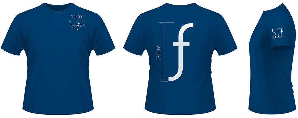 Proposta camiseta