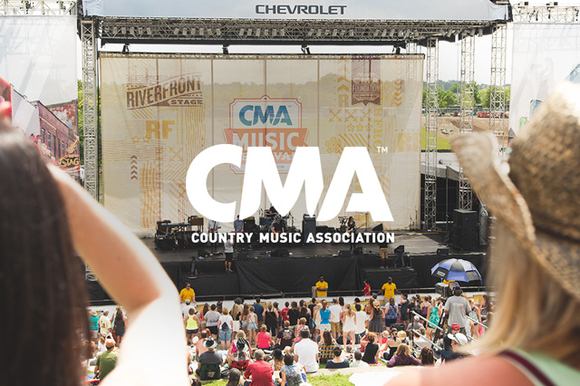 CMA: Helping grow Music City's largest country music festival.