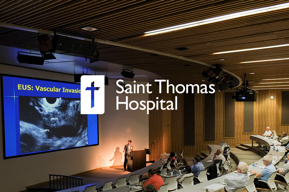 Saint Thomas Hospital: Breaking barriers for medical professionals.