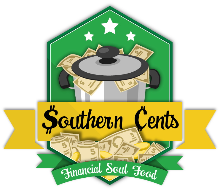 Southern Cents Logo